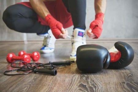 boxer-man-preparing-for-training-sport