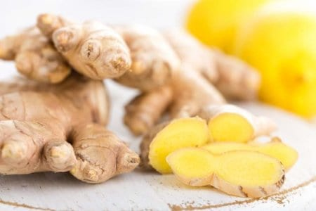 ginger-and-lemons
