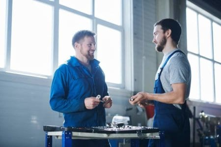 talk-of-repairmen