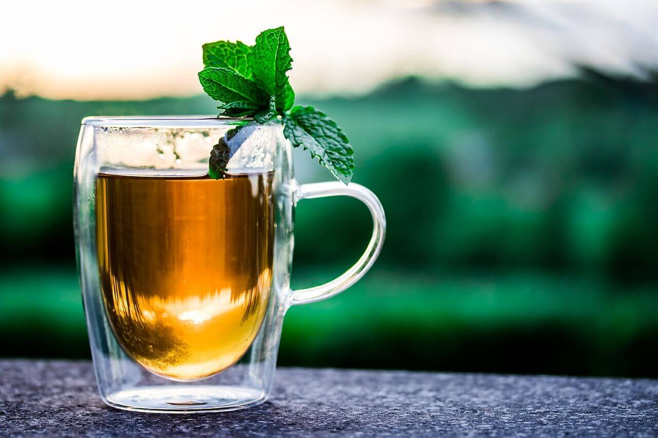 tea-peppermint-tea