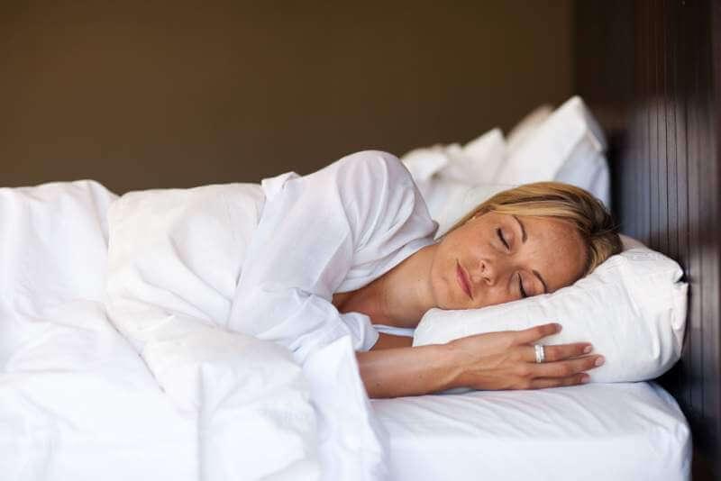 young-woman-sleeping