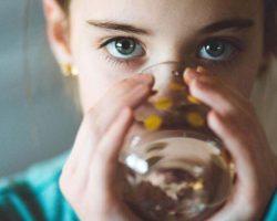 Child-drinkining