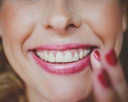 Smile-women