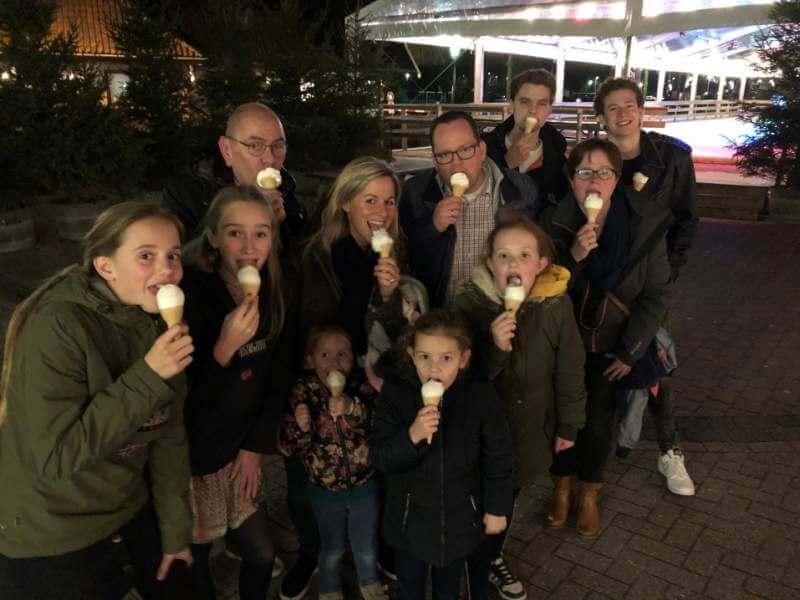 family fun icecream